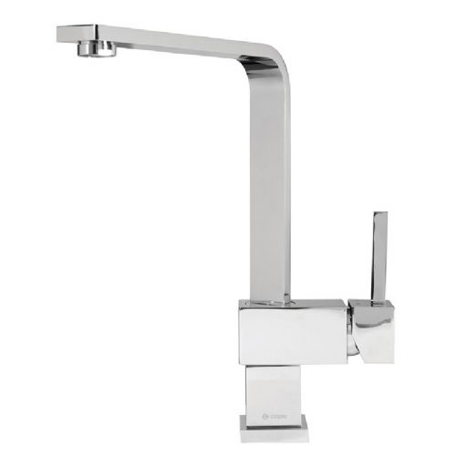 Caple Dumas Polished Chrome Kitchen Tap